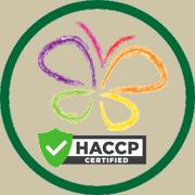 haccp minősített